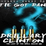 Katie Got Bandz Drops 'Drillary Clinton 3'