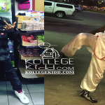Sauce Walka and Famous Dex Got A 'Sauce Bomb' Dropping With 'Drip From My Walk (Remix)'