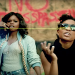Dreezy and Dej Loaf Thug It Out In 'Serena' Music Video