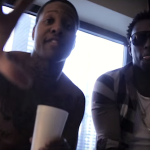 Young Famous and Lil Durk T Up In 'Always Been Real' Music Video