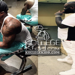 50 Cent Files $2 Million Lawsuit Against Rick Ross For Remixing 'In Da Club'
