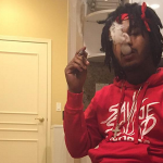 Fredo Santana Is A '10 Min' Man In New Song