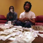 Fredo Santana and Gino Marley 'Go Crazy' In The Trap