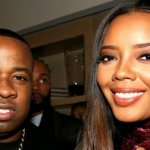 Are Angela Simmons and Yo Gotti Dating?