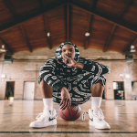 Lil Herb Reveals He Got Kicked Off Basketball Team For Gang Banging