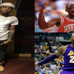 Lil Herb On Kobe Bryant Retiring: He's Not Michael Jordan