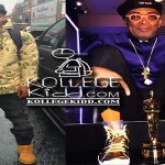 Lil Herb On Spike Lee's 'Chi-Raq' Movie: He Wouldn't Do That To Brooklyn