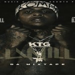 I.L Will Drops 'I.L Will Da Mixtape'