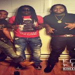 Fans Visit King Louie In Hospital After Near Fatal Shooting