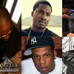 Rick Ross Says It's Disrespectful To Compare Drake and Meek Mill's Rap Beef To Jay Z and Nas