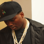 Meek Mill Faces Prison Time For Violating Probation