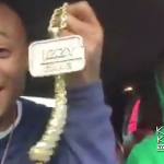 Memphis Goons Rap With Shy Glizzy's Chain