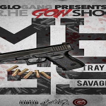 Tray Savage (Glo Gang) To Drop 'Mr. He Gone Shoot' On New Years Day