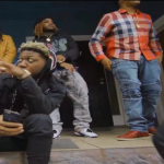 Boss Blaze, OG Maco and Billionaire Black Swag On Em In 'YNGM (Remix)' Music Video