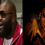 Rick Ross Hints 'Color Money' Was A Birdman and Drake Diss