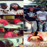 Chiraq Rapper Rasta Rozae (Thot Boyz) Shot And Killed On South Side