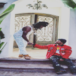 Chief Keef Signs Detroit Rapper Rocaine To Glo Gang #GloTown