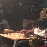 Chief Keef Films 'Faneto' Music Video