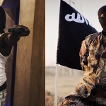 Chief Keef Threatens Isis