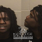 Chief Keef Arrested In Los Angeles