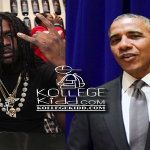 Chief Keef Calls On President Obama To Look Into Police Shooting Death of Mario Woods