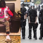 Chief Keef: We Need To Kill All Police