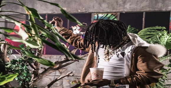 chief keef back from the dead 3 sales