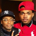 Spike Lee Reveals Chance The Rapper's Dad Works For Chicago Mayor