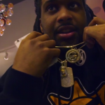 GBE Terintino Is Glo'd Up In 'I'm Ballin' Music Video