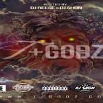 Fame and J Dot Scarlett Drop 'T+Godz' Mixtape