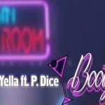 New Music: King Yella and P. Dice- 'Booty'