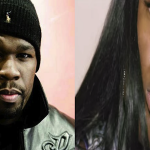 Meek Mill's Sister Rocking With 50 Cent In 'Gave Em Hope (Freestyle)'