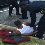 Memphis Rapper Who Retrieved Shy Glizzy's Chain Handcuffed For Withdrawing $200K Out Of Bank