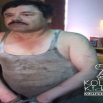 El Chapo Shows No Emotion After Capture [Video]