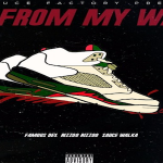 Famous Dex, Rizzoo Rizzoo and Sauce Walka- 'Drip From My Walk'