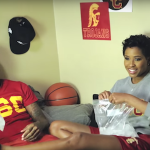 Lil Durk and Dej Loaf- 'My Beyonce' Music Video [Behind-The-Scenes]