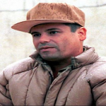 El Chapo Arrested After Shootout In Mexico