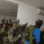 Deadly Shootout Before El Chapo's Capture [Video]