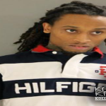 Chiraq Rapper Fatz Mack Arrested After Drugs and Loaded Gun Was Found In Daycare