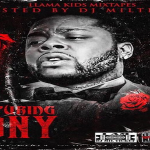 King Louie Drops 60-Song Mixtape 'Featuring Tony King'