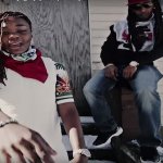 P. Plus and Haiti BaeB Welcome Viewers To Chi Town In 'Murda Capital' Music Video