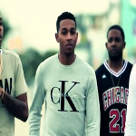 Lil Herb aka G Herbo and Lil Bibby Drop 'Don't Worry' Music Video