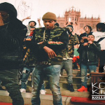 Lil Herb and Joey Badass Take Over A Church In 'Lord Knows' Video Shoot