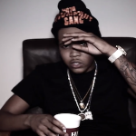 Lil Herb Reveals Why He Stopped Drinking Lean