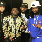 Kidd Kidd and Tony Yayo (G-Unit) Clap Back At Meek Mill For Dissing 50 Cent