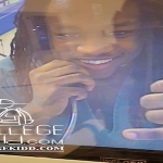 Lil Jay Checks In With Fans From Cook County On New Year's Eve