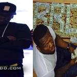 Meek Mill Disses 50 Cent In '4/4' EP