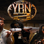 Migos Drop 'Young Rich N*ggas 2' Mixtape