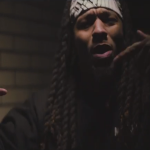Montana of 300 Drops 'White Iverson/ Milly Rock (Remix)' Music Video