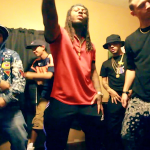 Montana of 300 and Oozie Gang Drop 'Told You' Music Video